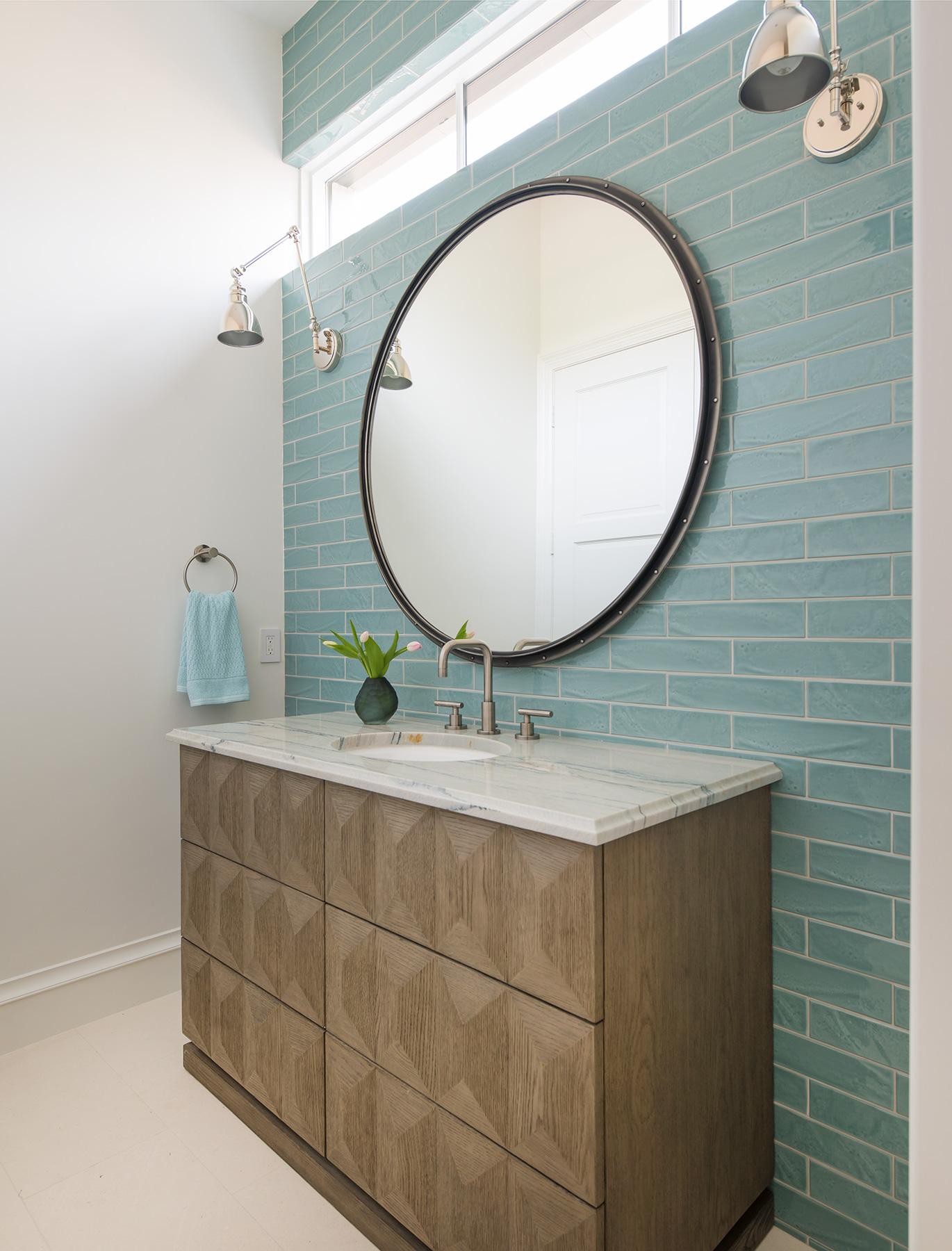 Guestbath-vanity